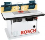 Bosch Power Tools RA1171 Bench top Router Cabinet-Style Tables