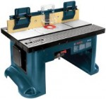 Bosch Power Tools RA1181 Benchtop Router Tables