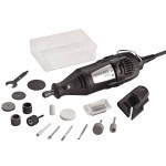 Bosch Power Tools 200-1/15 Dremel 200 Series Rotary Tools