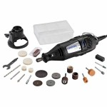 Bosch Power Tools 200-1/21 Dremel 200 Series Rotary Tools