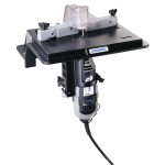 Bosch Power Tools 231 Dremel Shaper/Router Tables