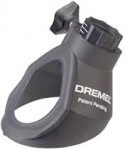 Bosch Power Tools 568 Dremel Grout Removal Attachments