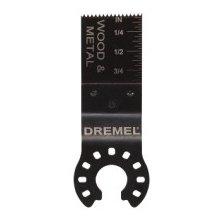 Bosch Power Tools MM422 Dremel Oscillating Cutter Accessories