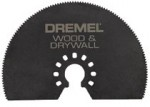 Bosch Power Tools MM450 Dremel Oscillating Cutter Accessories