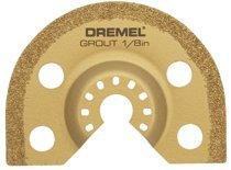 Bosch Power Tools MM500 Dremel Oscillating Cutter Accessories