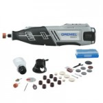 Bosch Power Tools 2308392 Dremel 8220 Series High Performance Cordless Rotary Tool Kits