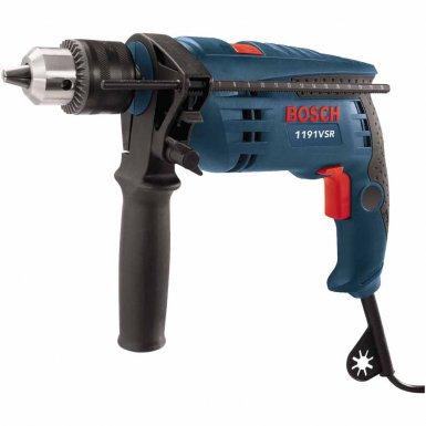 Bosch Power Tools 1191VSRK Hammer Drills
