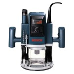 Bosch Power Tools 1617EVSPK Plunge Routers