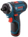 Bosch Power Tools PS21-2A Pocket Drive Cordless Drill/Drivers
