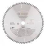 Bosch Power Tools PRO1280ST Professional Series Metal Cutting Circular Saw Blades for Ferrous Metals