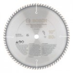 Bosch Power Tools PRO1080NFB Professional Series Metal Cutting Circular Saw Blades for Non-Ferrous Metals