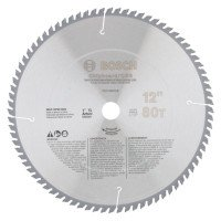Bosch Power Tools PRO1280NFB Professional Series Metal Cutting Circular Saw Blades for Non-Ferrous Metals