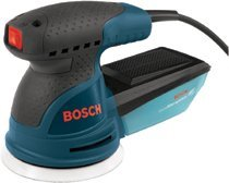 Bosch Power Tools ROS10 Random Orbit Sanders