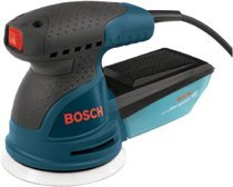 Bosch Power Tools ROS20VSK Random Orbit Sanders