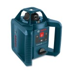 Bosch Power Tools GRL245HVCK Self-Leveling Rotary Laser Kits