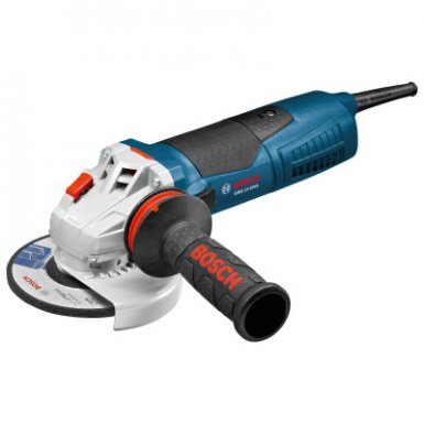 Bosch Power Tools GWS13-50VS Small Angle Grinders