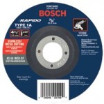 Bosch Power Tools TCW1S450 Thin Cutting/Rapido Type 1A (ISO 41) Wheels