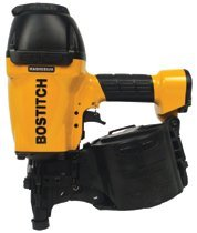 Bostitch N89C-1 Industrial Coil Framing Nailers
