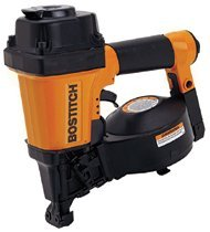 Bostitch RN46-1 Industrial Coil Roofing Nailers