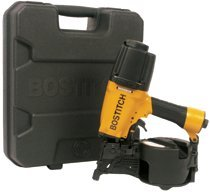 Bostitch N75C-1 Industrial Coil Sheathing/Siding Nailers