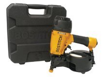 Bostitch N66C-1 Industrial Coil Siding/Fencing Nailers