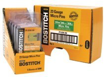 Bostitch PT-2312-3M Pin Nails