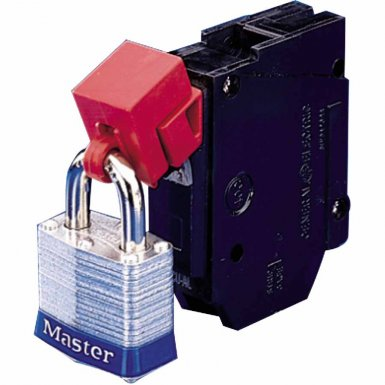 Brady 65966 Breaker Lockouts