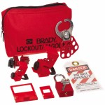 Brady 105967 Breaker Lockouts