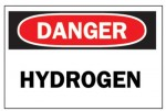 Brady 25451 Chemical & Hazardous Material Signs