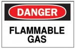 Brady 72230 Chemical & Hazardous Material Signs