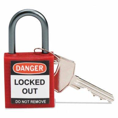 Brady 143150 Compact Safety Locks