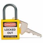 Brady 143158 Compact Safety Locks