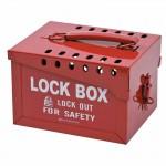 Brady 51171 Extra Large Metal Lock Box