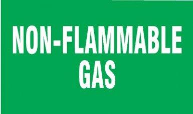Brady 60315 Gas Cylinder Lockout Labels