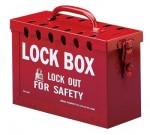 Brady 65699 Lock Boxes