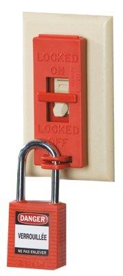 Brady 65696 Lock Boxes