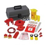 Brady LK112E Maintenance Lockout Kits