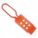 Brady 99668 Nylon Lockout Hasps