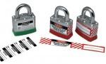 Brady 45585 Padlock Lockout Labels