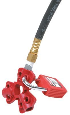 Brady 64221 Pneumatic Quick-Disconnect Lockouts