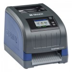 Brady 149552 Printer I3300 Industrial Label Printer with WiFi