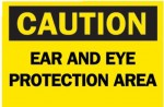 Brady 42772 Protective Wear Signs