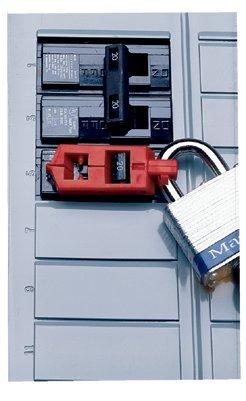 Brady 65688 Single Pole Circuit Breaker Lockouts