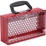 Brady 150505 Slimview Group Lock Box