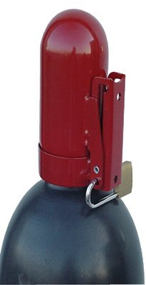 Brady 95138 Snap Cap Gas Cylinder Lockouts