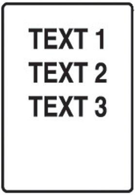 Brady PTL-29-427 TLS 2200/TLS PC Link Labels