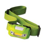 Bright Star 200511 Vision LED Flood Headlamps