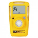 BW Technologies/Honeywell Analytics BWC2-H515 BW Clip Single-Gas Detectors