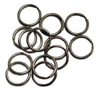 C.H. Hanson 40083 I.D. Split Key Rings