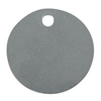 C.H. Hanson 1098-S Stainless Steel Tags